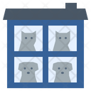 Hotel Society Daycare Icon