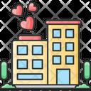 Honeymoon Restaurant Icon