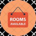 Hotel Info Board Icon