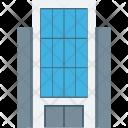 Hotel Luxury Five Icon