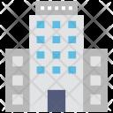 Hotel Inn Building Icon