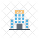 Ad Sponsor Advertise Icon