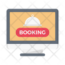 Hotel Booking Hotel Booking Icon
