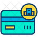 Card Credit Card Debit Card Icon