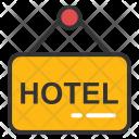 Hotel Info Icon
