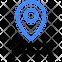 Sleep Location Icon