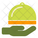 Delivery Service Support Icon