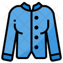 Hotel Staff Suit Outfit Icon
