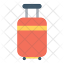 Hotelmotel Accomodation Facility Icon