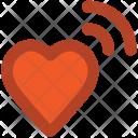Hotspot Wifi Favorite Icon
