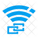 Hotspot Wifi Sign Icon