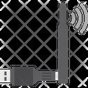 Hotspot Icon