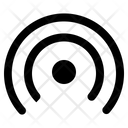 Network Internet Hotspot Icon