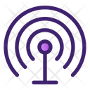 Hotspot Wifi Wireless Icon