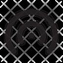Hotspot Wifi Internet Icon