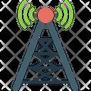 Hotspot Tower Icon