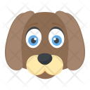 Hound Dog Icon