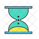Hour Glass Time Icon