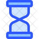 Ui Interface Hour Glass Icon