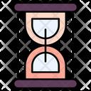Hour Glass Deadline Hour Icon