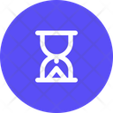 Hour Glass Icon