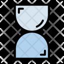 Hourglas Icon