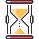 Hourglass Sandglass Time Icon