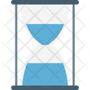 Hourglass Egg Timer Sand Timer Icon