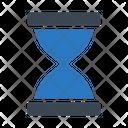 Hourglass Sand Stopwatch Icon