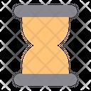 Glasshour Hourglass Sandclock Icon