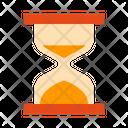 Clock Glass Hourglass Icon