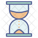 Time Timer Sand Icon