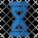 Hourglass Deadline Sandclock Icon