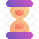 Hourglass Wait Hour Icon