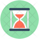 Hourglass Sandglass Sand Timer Icon