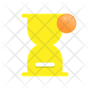Hourglass Timer Time Icon