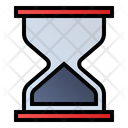 Hourglass Sandglass Timer Icon