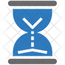 Seo Hourglass Loading Icon
