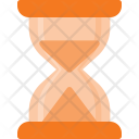 Hourglass Time Sand Icon