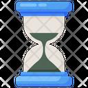 Hourglass Sandglass Sand Timer Icon