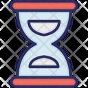 Hourglass Loading Sand Watch Icon