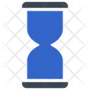 Hourglass Timer Waiting Icon