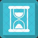 Hourglass Sand Watch Icon