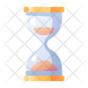 Time Hourglass Countdown Icon