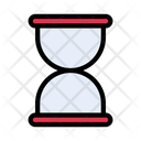 Hourglass Sandglass Waiting Icon