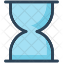Education Hourglass Timer Icon