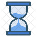 Sandglass Hourglass Time Icon