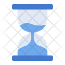 Sandglass Hourglass Time Icon