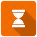 Hourglass Time Stopwatch Icon