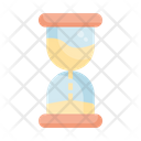 Time Hourglass Timer Icon